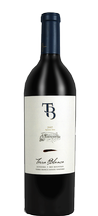 2007 Signature Series Barbera