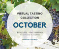 Virtual Tasting Collection | October
